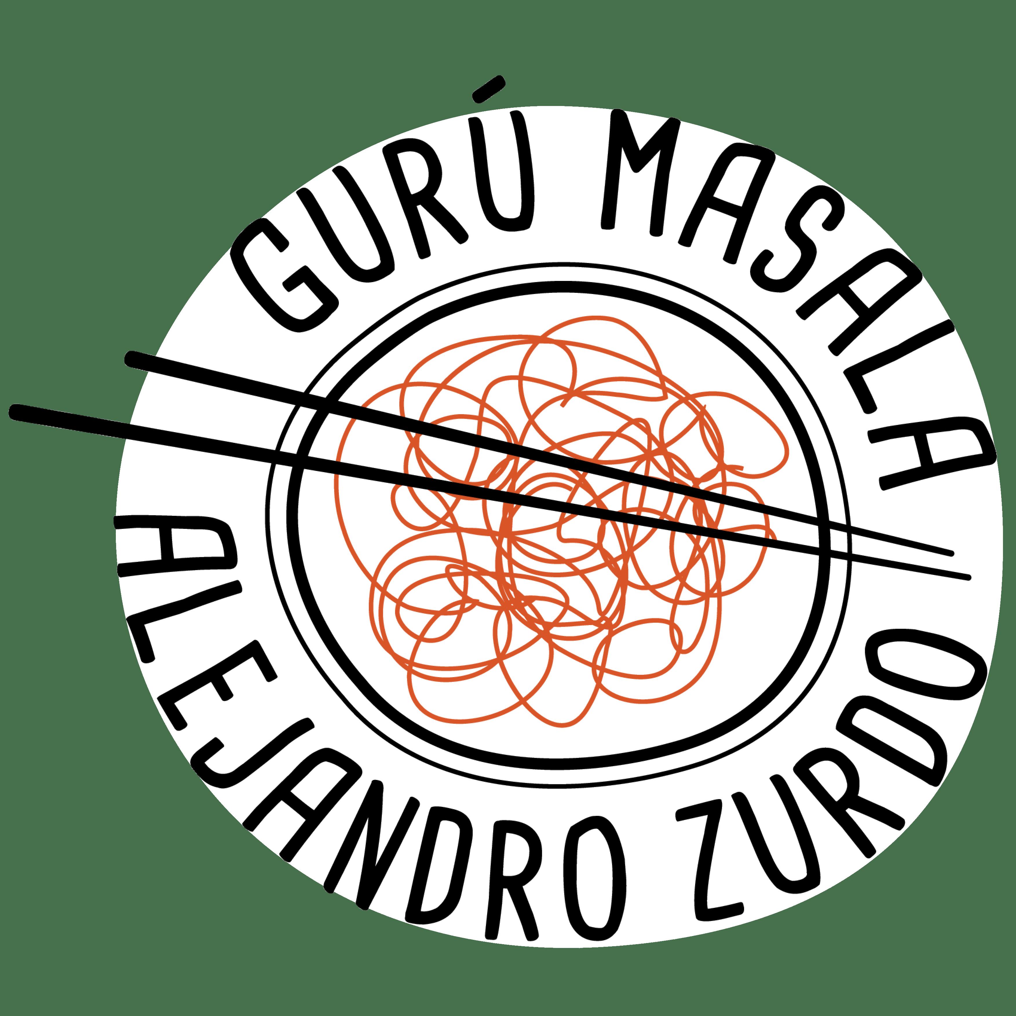 Alejandro Zurdo - Cocinar y viajar
